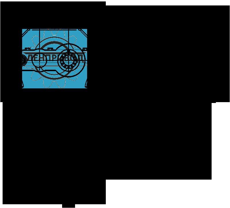 Редуктор 1Ц2У-200 (размеры)