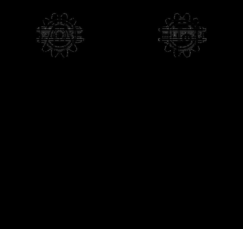 Размеры редуктора В-125Ф