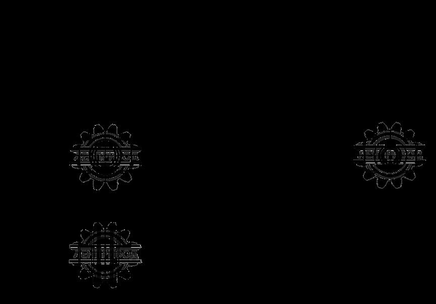 Редуктор В-250Ф (размеры)