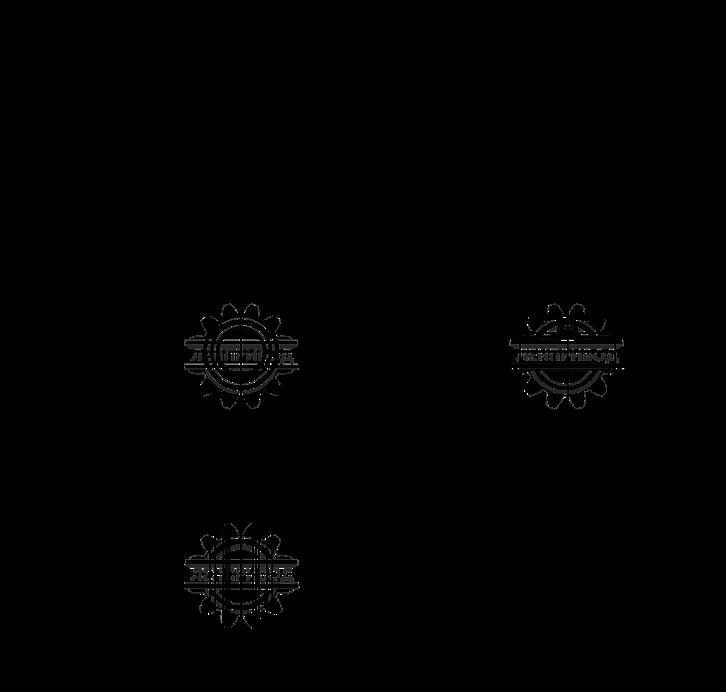 Размеры редуктора В-250
