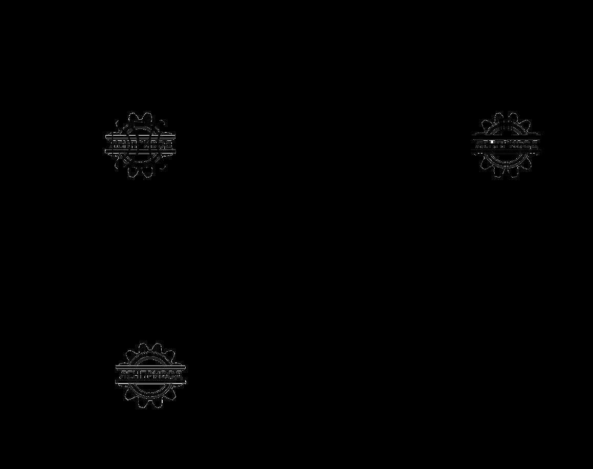 Размеры редуктора РМ-350