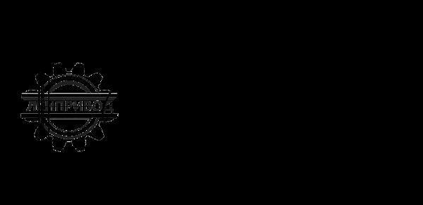 Выходной вал редуктора 2ЧМ-80 цилиндрической формы