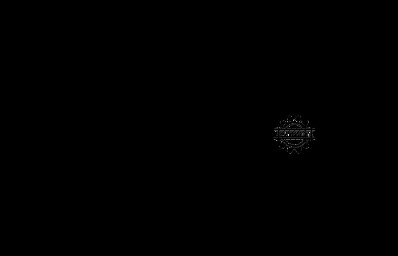Размеры валов редуктора РМ-500